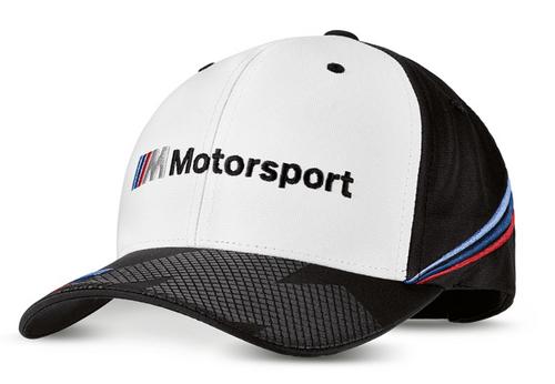 BMW M Motorsport Cap Uniseks Collectors