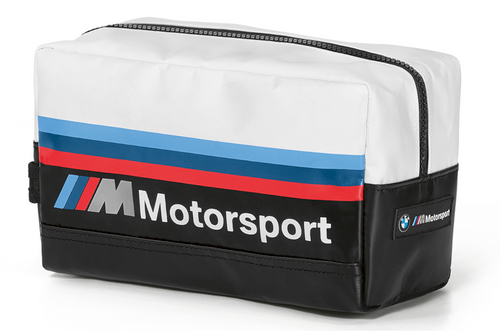 BMW M Motorsport Toilettas, 80222461147