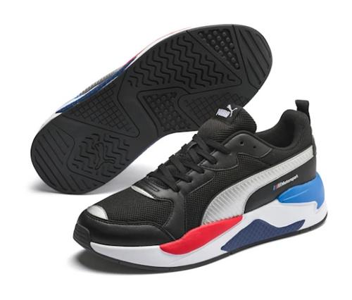 BMW M Motorsport Puma X-Ray sneakers