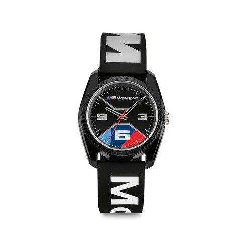 BMW M Motorsport Horloge