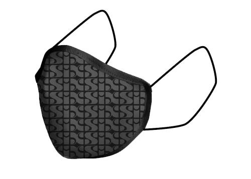 iXS Wasbaar beschermend masker