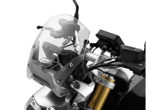 BMW R 1200 R LC Windscherm sport helder.