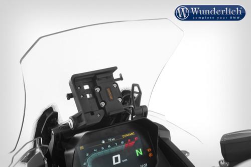 Wunderlich F 750/850 GS Navigatie houder