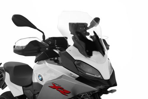 Wunderlich F 900 XR Windscherm »MARATHON« - Transparant