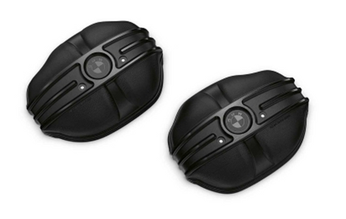 BMW R 18 2-Tone-zwart Set Kleppendeksel (RSD)
