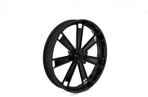 BMW R 18 2-Tone-Zwart set wielen 3.50x21 voor 5.50x18 achter
