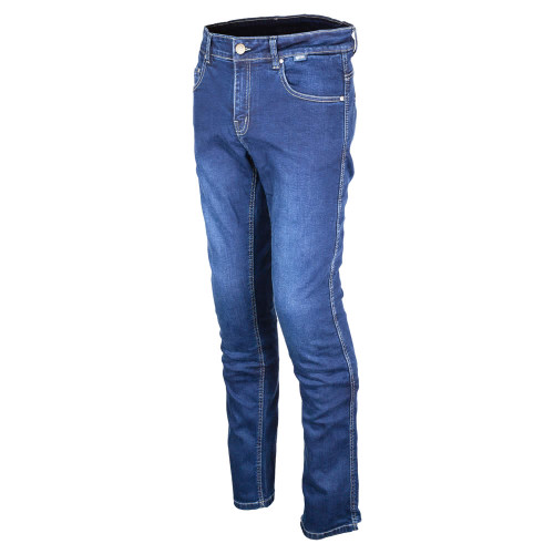 GMS Jeans Cobra - Blauw