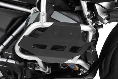 Wunderlich R 1250 GS/GSA Cilinderkopbeschermer - Zwart