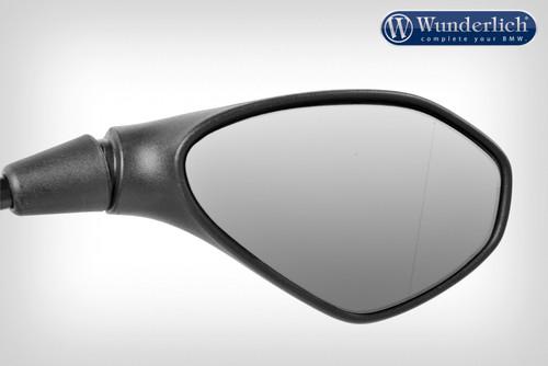 Wunderlich Spiegelglas asferisch »SAFER-VIEW« - Rechts