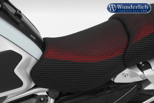 Wunderlich R 1200/1250 R/RS Buddy cover «COOL COVER»
