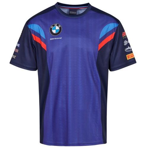 BMW Motorrad Shirt World SBK team