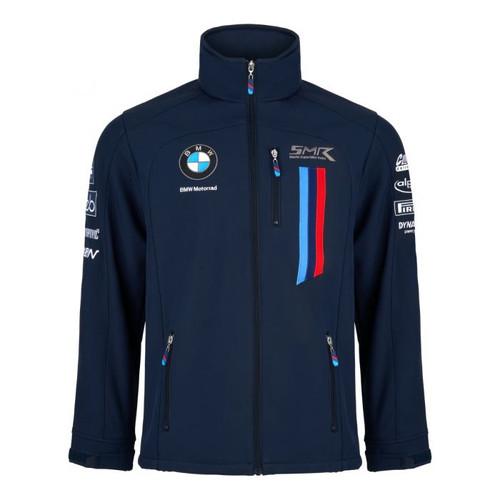 BMW Motorrad Softshell Jas World SBK Team