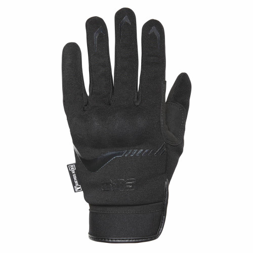 GMS Handschoenen Jet-City zwart