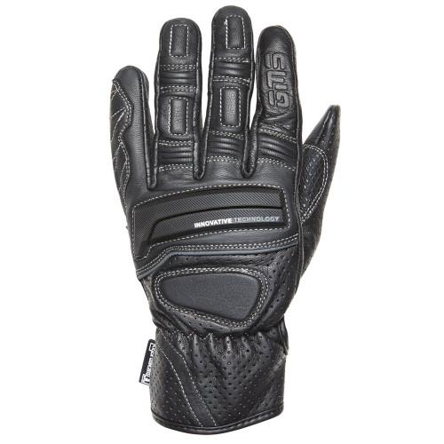 GMS Handschoenen Navigator zwart