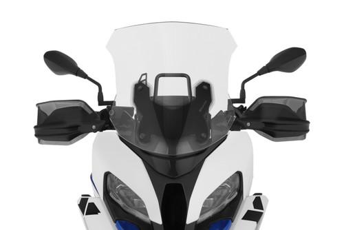 Wunderlich S 1000 XR 2020 Windscherm »MARATHON« - Transparent