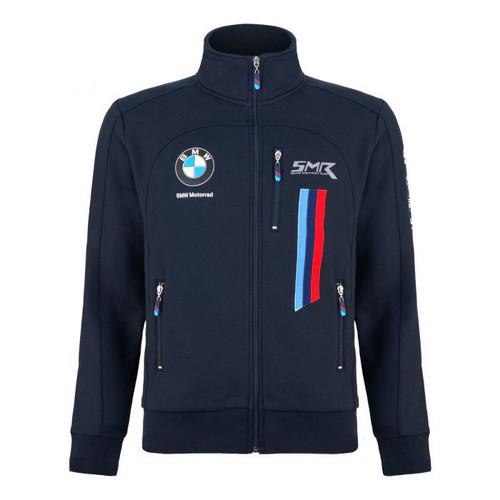 BMW Motorrad Fleece Vest World SBK Team, 20BMWSBK-AF1