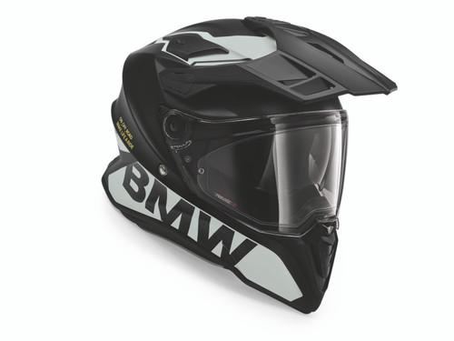 BMW Helm GS Pure Glacier