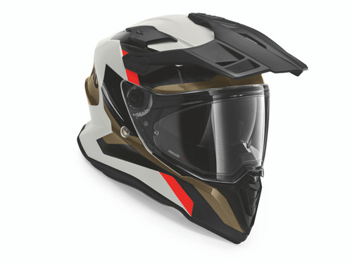 BMW Helm GS Pure Desert