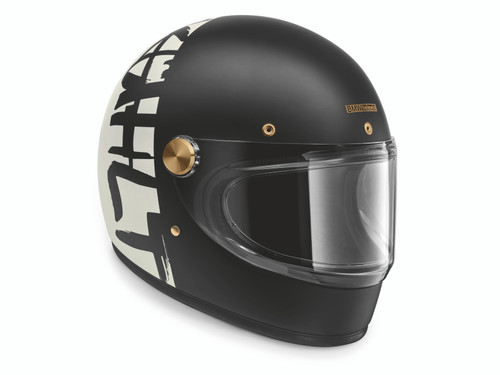 BMW Helm Grand Racer Miramas