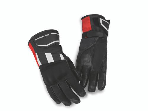 BMW Handschoen Pacedry GTX rood