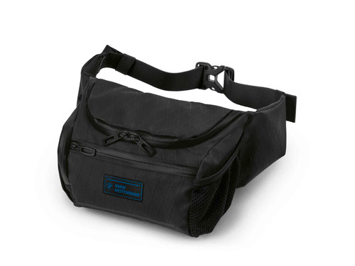 BMW Hip Bag Black Collection