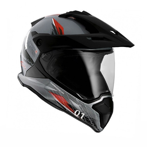 BMW Helm Enduro GS Carbon Xplore
