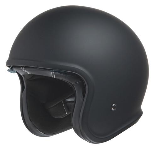 Helm IXS 880 1.0 mat zwart