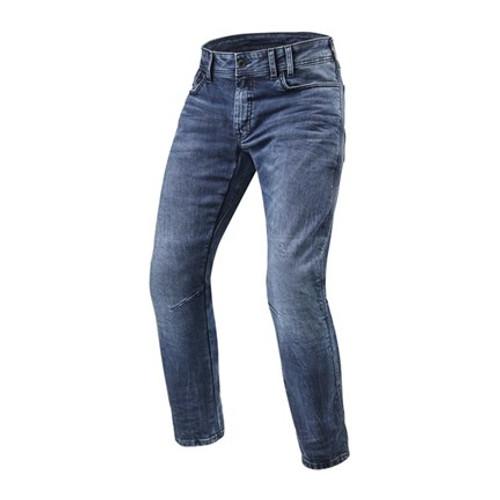 Jeans Revit Detroit Medium Blauw