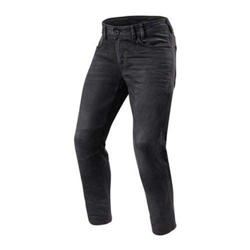 Jeans Revit Detroit Middengrijs Used