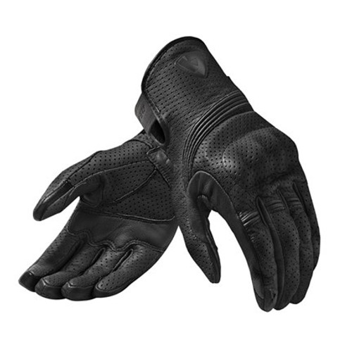Handschoen Revit Fly 3 zwart