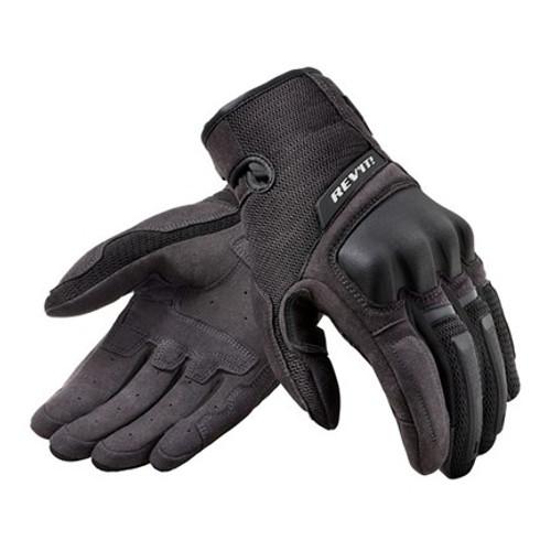 Handschoen Revit Volcano zwart