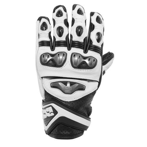 Handschoen IXS RS400 wit zwart