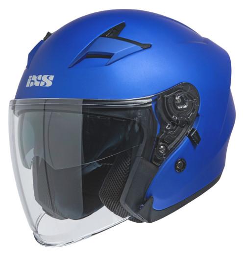 Helm IXS HX99 1.0 mat blauw
