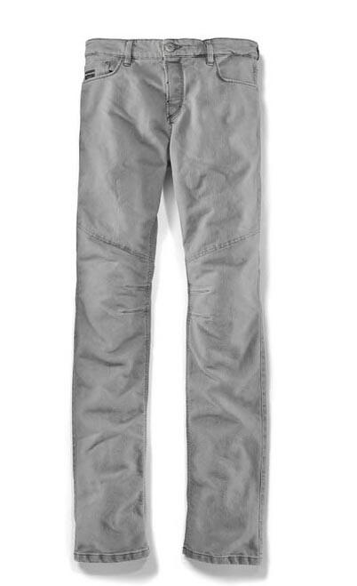 Jeans BMW Fivepocket Grijs, 761285681