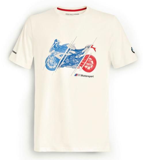 BMW T-Shirt M Motorsport
