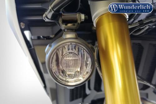 Wunderlich F750/850 GS Montageset org. extra koplampen voor tankbeschermbeugels