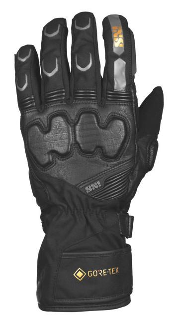 Handschoen IXS Vidor 1.0 zwart GTX