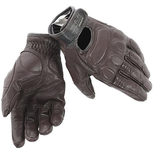 Handschoen Dainese BlackJack bruin