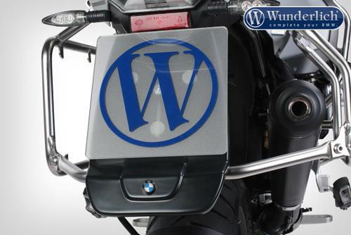 Wunderlich Spatbord achter «EXTENDA FENDER» BMW