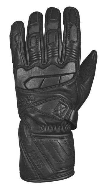 Handschoen IXS Tiga 2.0 zwart