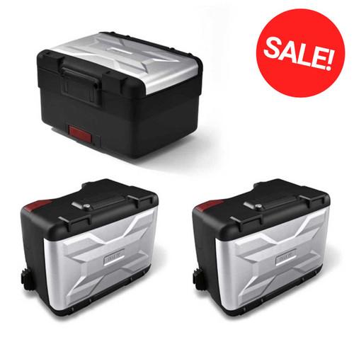 Vario Travel Pack: Extra voordelige 3-delige Vario kofferset