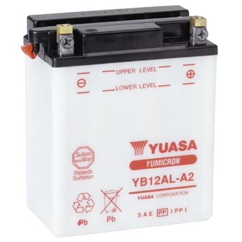 Accu Yuasa YB12AL-A2