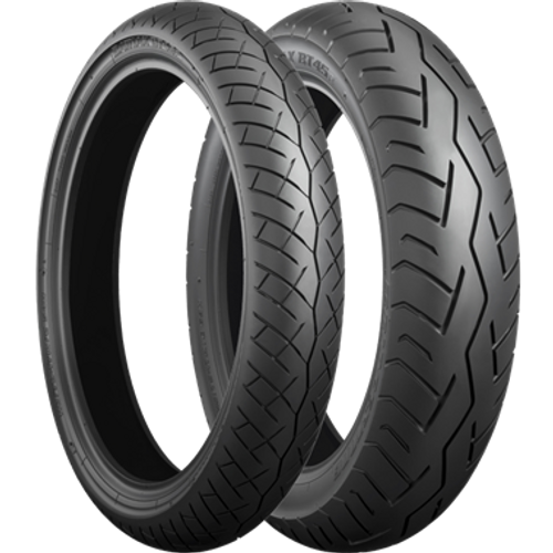 Bridgestone BT-45 F 110/90V16