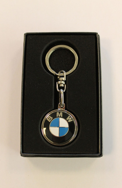 Sleutelhanger BMW groot logo