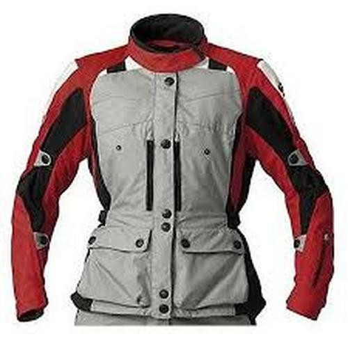 Jas BMW GS Dry - Dames Rood