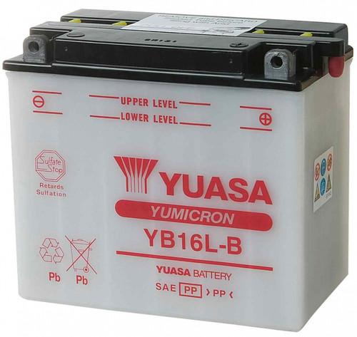 Accu Yuasa YB16L-B