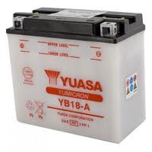 Accu Yuasa YB18-A