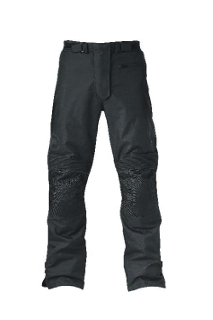 Broek Bering Fit Short Legs zwart (PRP100)