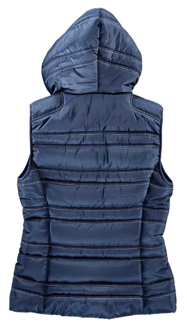 Bodywarmer BMW Logo - Dames