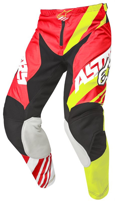 Crossbroek Alpinestars Racer Supermatic